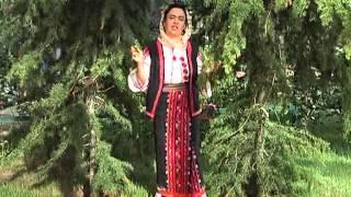 Viorica Sandu - Frunzulita firul ierbii