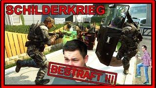 Black Ops 2 - Schilderkrieg mit lustiger Bestrafung gegen TrOpiKx [PP HD]