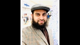 Hafiz Ahmed Raza Qadri Instagram Live 19 December 2018