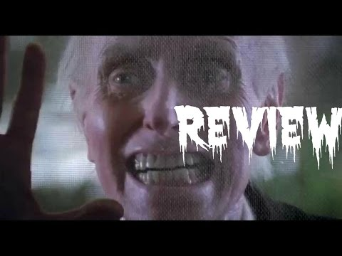 Poltergeist II Review (Poltergeist  II: The Other Side Horror Review)