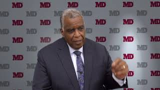 Keith C. Ferdinand, MD: Heart Failure Disparity in the US