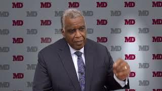 Keith C. Ferdinand, MD: Heart Failure Disparity in the US