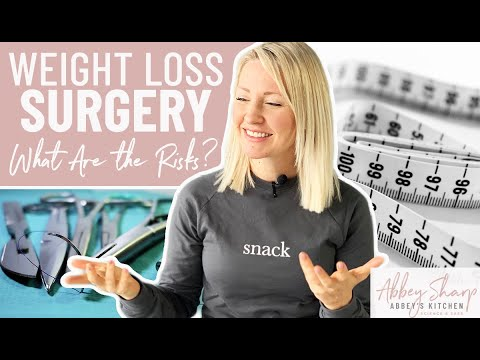Weight Loss Surgery | Outcomes, Risks & Implications for Intuitive Eating