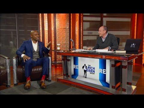 ESPN NBA Analyst, Jay Williams, Talks NBA Finals & More in Studio - 6/9/16