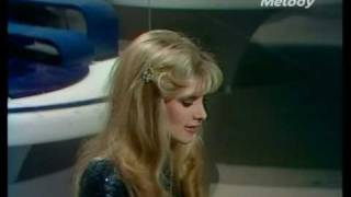 Lynsey De Paul - All Night (1973)