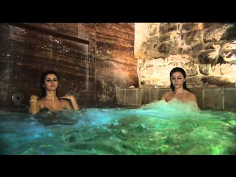 Centro benessere SIBILLA, hotel relais Corte Altavilla a Conversano ...