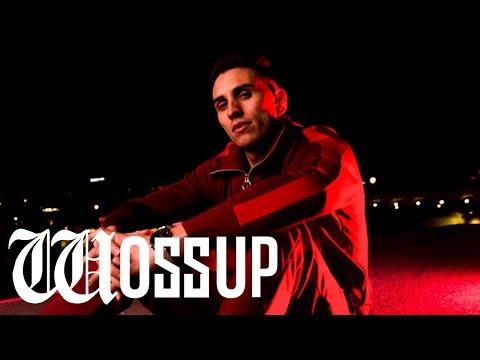 Youtube: WOSSUP x VIN'S (INTERVIEW)