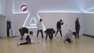 VICTON 빅톤 'What time is it now?' MIRRORED Dance Practice