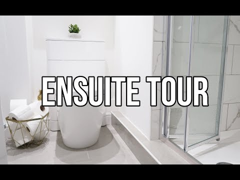 RENOVATION UPDATE COMPLETED ENSUITE TOUR