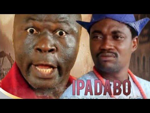 Download IPADABO ADAKEDAJO-latest Yoruba Christian film 2021- Gospel movie -Mount Zion movie - Calvary movie