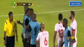 Full Match ~ highlights ~ All goals ● Tunisie vs Botswana 1-2 ● 07/09/2014 HD