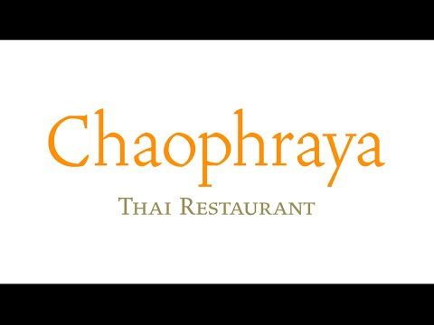 Chaophraya Manchester (Commercial Promo, 2016)