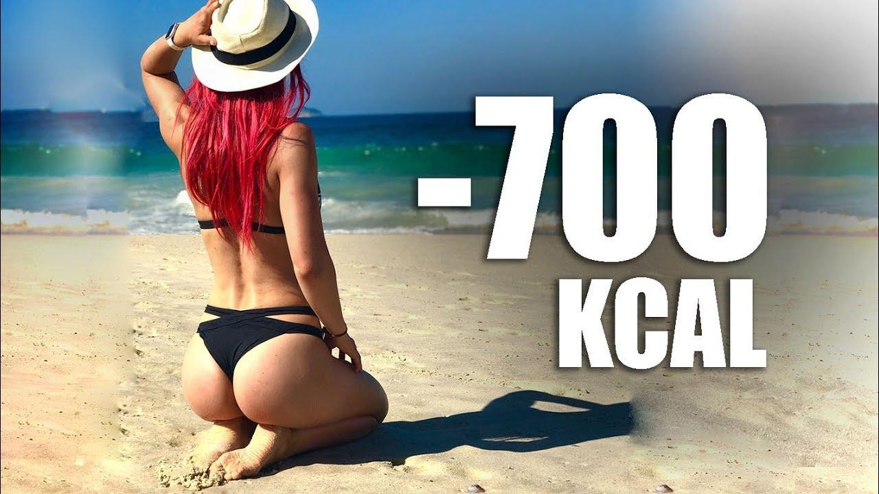 SZOK TRENING –  SPAL 700 KCAL – TRENING INTERWAŁOWY ODCHUDZAJĄCY