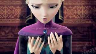 FREAK    Elsa/Frozen