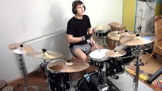 Bilderbuch - Geist (Live At FM4 Geburtstagsfest 2011) Drum Cover