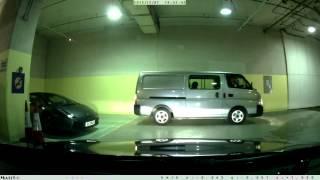 停車場介紹: 觀塘創紀之城五期APM停車場 (入)