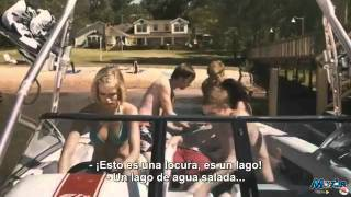 Shark Night 3D - Trailer Subtitulado Español Latino