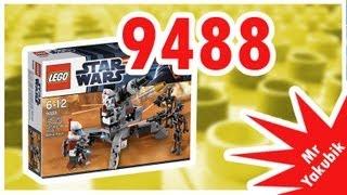 Обзор LEGO 9488 Star Wars(, 2012-08-05T10:55:23.000Z)