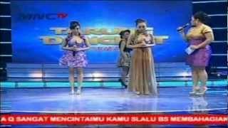 Gambar cover Tarung Dangdut (Eps. 115) (2/3)
