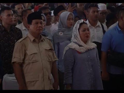 Prabowo Subianto 'Goda' Titiek Soeharto Mp3