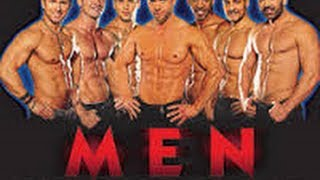 Men The Experience At Riviera Hotel And Casino ~ Exclusive Interview Dancer & MC AJ