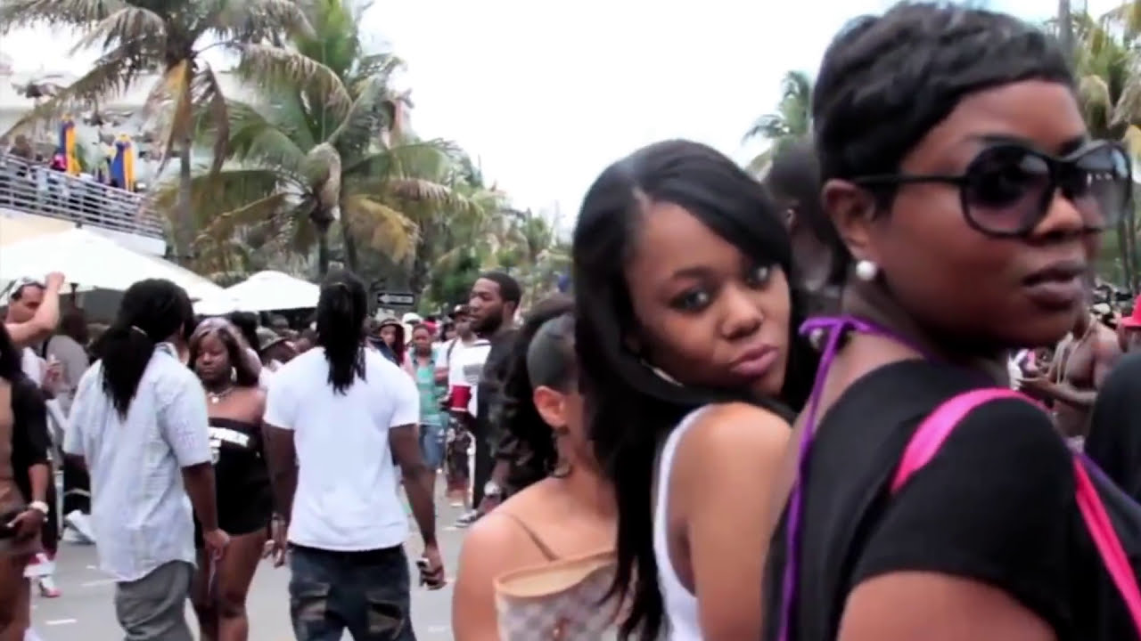 Miami Beach Events Weekend