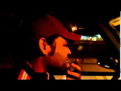 Taxi driver sings like michael jackson