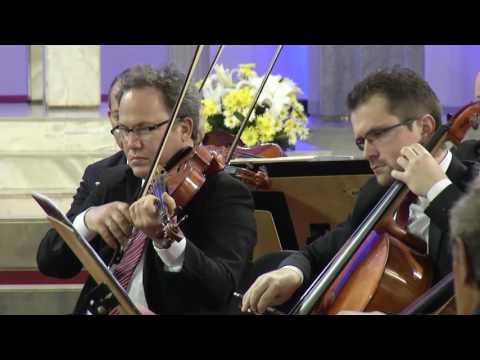 Obra Prima | TVE -  Handel / Mendelssohn - 26/8/2016