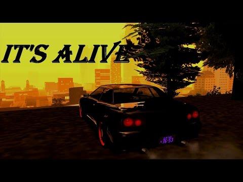 GTA SA - It's Alive