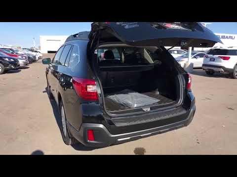 2018 Subaru Outback Tulsa, Broken Arrow, Owasso, Bixby, Green Country, OK S80727