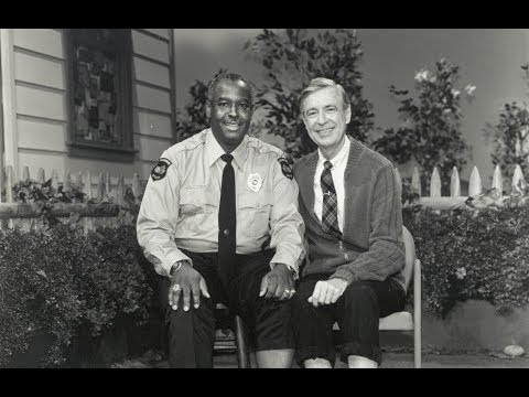 Francois Clemmons Reflects On Mister Rogers Neighborhood Youtube