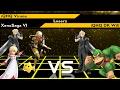 XenoSagaVI - [Losers] iQHQ Vinnie vs iQHQ DK Will