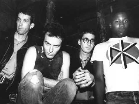 Dead Kennedys - Live @ The Keystone, Berkeley, CA, 6/28/81 [FM BROADCAST]
