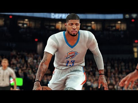 Reports: Pacers trade Paul George to Thunder