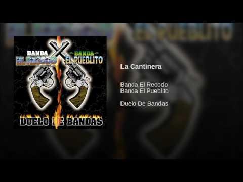 La Cantinera