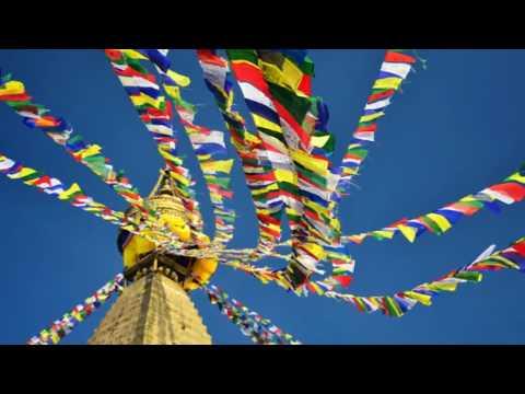 Chú Phật Thích Ca Mâu Ni Tiếng Phạn– Om Muni Muni Maha Muniye Soha