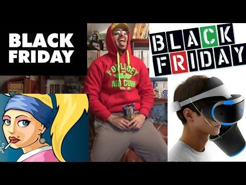 ¡¡¡BLACK FRIDAY ES LA FIESTA DE LOS PIPEROS!!! - Sasel - Ps4 pro - Playstation VR - Español - Sony