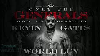 Kevin Gates - World Luv Instrumental