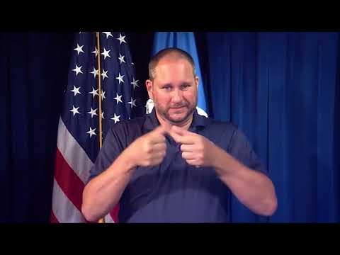 FEMA Accessible: FEMA Registration Process - Registration (Part One)