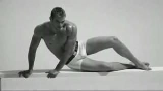 Kellan Lutz - Calvin Klein Underwear X [HD]
