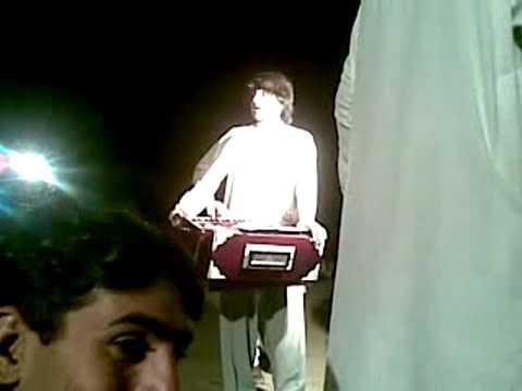 Falak Naz Marwat Maidani Song
