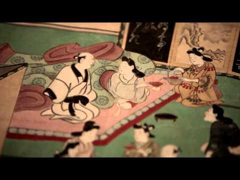 Seduction: Japan's Floating World | Asian Art Museum