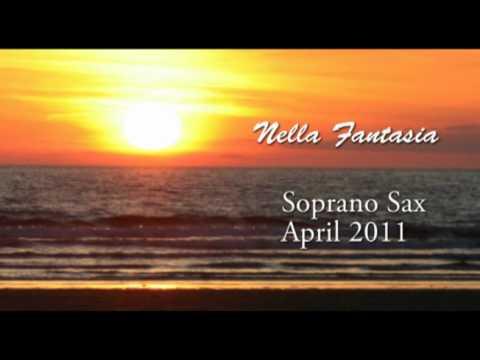 Soprano Sax Nella Fantasia