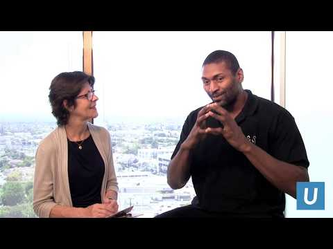 Metta World Peace & Dr. Michelle Craske in Conversation about Depression | UCLA Health