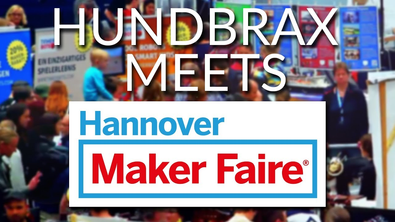 Maker Faire Hannover 2016