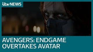 Avengers: Endgame is officieël bestverdienende film ooit (zonder inflatie)
