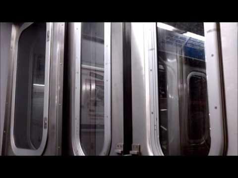 Full-MTA  E train Jamaica Center – Parsons in Jamaica, Queens, – World Trade Center Manhattan,