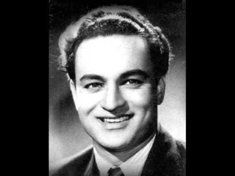 Maiya Mori Main Nahin Makhan Khaiyo - Singer Mukesh