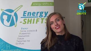 Three reasons why you should apply for Energy-SHIFTS fellowship