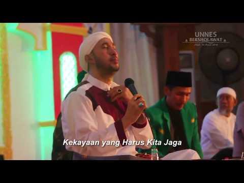 Cover Lagu Ajib Az Zahir bawakan lagu Nusantara (Cipt UKM Remo Unnes) STAFABAND